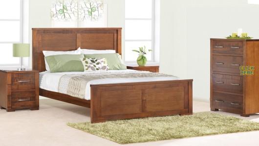 Tamworth Queen Bedroom Suite F