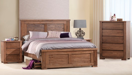 Image Result For Solid Timber Bedroom
